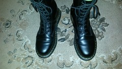 20170918_195614 (rugby#9) Tags: drmartens boots icon size 7 eyelets doc martens air wair airwair bouncing soles original hole lace docmartens dms cushion sole yellow stitching yellowstitching dr comfort cushioned wear feet dm 10hole black 1490 10 docs doctormarten shoe footwear boot indoor