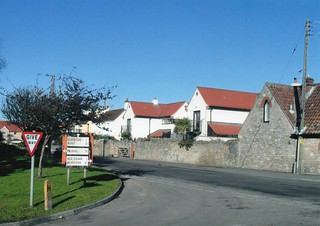 New Road, Olveston, South Gloucestershire 2011