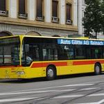 Basel: Mercedes-Benz Citaro