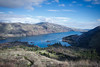 Vibing out in the Gorge (Σlvis Pring) Tags: nikon d610 columbia river gorge 28mm nikkor oregon rowena crest