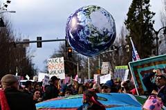 Women's March 2018 (dsgetch) Tags: womensmarch women womensmarchforaction activism march populism street democracy streetdemocracy eugene eugeneoregon eugenespringfield oregon cascadia pacificnorthwest pnw pnwlife lovetrumpshate