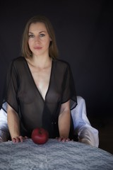 Polina (rrush2) Tags: sexy alluring provacative pretty attractive women