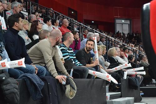 Supportes - ©Jordan Allamanche