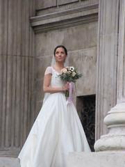 Bride, St. Paul's Cathedral, St. Paul's Churchyard, Ludgate Hill, London (f1jherbert) Tags: canonpowershotsx620hs canonpowershotsx620 canonpowershot sx620hs canonsx620 powershotsx620hs canon powershot sx620 hs powershotsx620 powershoths londonengland londonuk londonunitedkingdom londongreatbritain londongb greatbritain london england gb great britain uk united kingdom bridestpaulscathedralstpaulschurchyardludgatehilllondon bridestpaulscathedralstpaulschurchyardludgatehill bridestpaulscathedralstpaulschurchyard ludgatehilllondon bridestpaulscathedral stpaulschurchyardludgatehill stpaulscathedral stpaulschurchyard ludgatehill bride st pauls cathedral churchyard ludgate hill weddingday wedding day