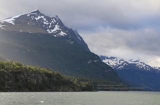 Tierra del Fuego NP, Lago Roca
