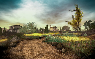 Tuscan Fantasy