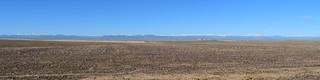 Denver Front Range Panorama