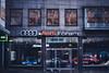 Audi Forum (Vaičiulisfoto) Tags: audi forum stotholm sweden center cars automotive germany german petrolhead r8 suv sport europe