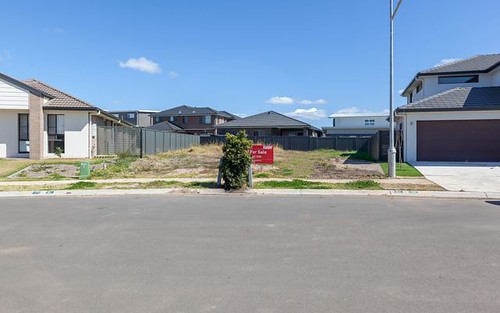 Lot 81, 5 Jones Street, Oran Park NSW