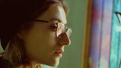 Rita (belousovph) Tags: zuiko olympus cinestill 35mm film