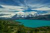 Lago del Toro (macsbruj) Tags: lazo chile regióndemagallanesydelaantárticachilena cl nationalpark parquenacional torresdelpaine mountain lake lago montaña