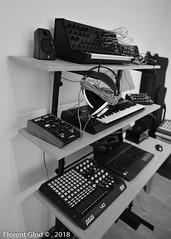 Korg Kronos & Co - 09 Januar 2017 - 52 (florentgold) Tags: florent glod floglod florentglod lëtzebuerg lëtzebuerger lëtzebuergesch luxemburg luxemburger luxembourgeois luxembourgeoise luxembourgeoises luxembourg letzebuerg grandduchy grandduché grossherzogtum 2018 korg music gear synthesizer moog kronos 09 januar kross moogerfooger akai workstation keyboard