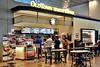 Old Town White Coffee (chooyutshing) Tags: oldtownwhitecoffee cafe departurehall terminal3 changiairport singapore