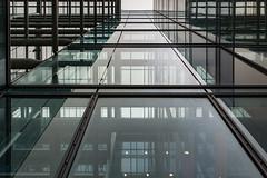 perspective (Rudy Pilarski) Tags: nikon tamron ladéfense paris france urbain urban urbano ville city moderne modern fenêtre windows verre 2470 d7100 form forme perspective