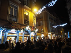 P1052603 (Yury. Syaskov) Tags: malaga andalucia andalusia spain epifania holiday fiesta magos reyes reyesmagos gifts carnaval
