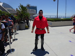 Wonder Man Cosplay (Sconderson Cosplay) Tags: comic con san diego sdcc 2016 cosplay wonder man simon williams