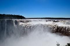 Garganta del diablo (fmatah) Tags: travel argentina iguazu gargantadeldiablo