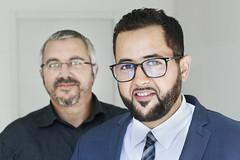 Karim EL BARAKA & Kaiss CHELBI