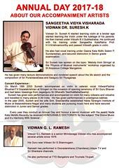 Swaramedha Music Academy Annual Day Photos (608)