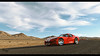 Dodge Viper GTS (at1503) Tags: clouds blue red tarmac track desert california dodge viper dodgeviper 2002 willowsprings barren shrubs stripes granturismo granturismosport digitalphotography digitalmotorsport ps4 game racing motorsport usa america 2000s bigsky sky