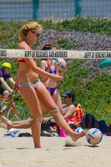 CBVA: MKT_3271 (Kevin MG) Tags: ca losangeles usa willrogers beach sand willrogersbeach volleyball beachvolleyball cbva teens girls kids youth young cute pretty little bikinis bathingsuits sports