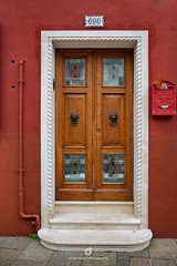 Colours of Burano (fesign) Tags: architecturalfeature architecture buildingentrance buildingexterior burano city colourimage day door entrance europe facade frontview italy mailbox nopeople number outdoors photography veneto veniceitaly vertical wallbuildingfeature weathered