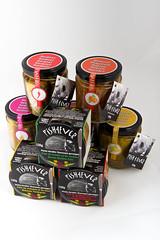 Organico High Res-16 (OrganicoRealfoods) Tags: jars productshot fish sardine mackerel chilli lemon caper sweetandsour orange pepper meal pate seaweed french dutch