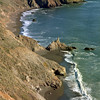 Secluded (Scott Holcomb) Tags: marinheadlands goldengatenationalrecreationarea marin california zenzabronicas2 nikkorp14f200mmlens kowaø67l1afilter rolleicn200film 120film mediumformat 6x6 epsonperfectionv600 photoshopdigitalization