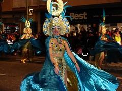 Tarragona rua 2018 (201) (calafellvalo) Tags: tarragona ruadelaartesania ruadelartesania carnaval carnival karneval party holiday calafellvalo parade campdetarragona costadaurada modelos nocturnas fiesta disbauxa bellezas arte artesaniatarragonacarnavalruacarnivalcalafellvalocarnavaldetarragona