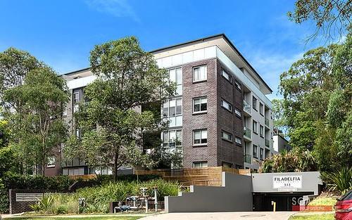 36/3-13 Bundarra Ave Sth, Wahroonga NSW
