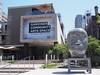 Gardiner Museum (procrast8) Tags: toronto ontario canada gardiner museum sculpture art jun kaneko