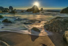 The Good and the Bad (justenoughfocus) Tags: aurorahdr macphun sonyalpha california hdr hdrphotography landscapephotography longexposure pacific sanfrancisco seascape sunrays unitedstates us