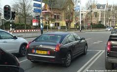 Citroën C6 3.0 V6 automatic (2006) (XBXG) Tags: 01tfsg citroën c6 30 v6 automatic 2006 bva automatique citroënc6 paviljoenslaan dreef haarlem nederland holland netherlands paysbas french car auto automobile voiture française vehicle outdoor
