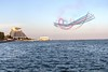 Red Arrows, Doha 2017 (Ziad Hunesh) Tags: zhunesh canon 7dmarkii 70300mm doha qatar red arrows royalairforce jet flying aerobatics speed united kingdom sky flickr