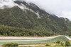 Nyingchi, Tibet, China (cattan2011) Tags: 中国 西藏 林芝 naturelovers natureperfection naturephotography nature traveltuesday travelphotography travelbloggers travel water waterscape mountainside mountains mountainscape china tibet nyingchi landscapephotography landscape