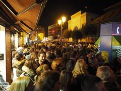 P1052585 (Yury. Syaskov) Tags: malaga andalucia andalusia spain epifania holiday fiesta magos reyes reyesmagos gifts carnaval