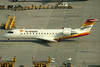 Tyrolean Airways Bombardier CRJ-200 OE-LCG (c/n 7103) (Manfred Saitz) Tags: vienna airport schwechat vie loww flughafen wien tyrolean airways bombardier canadair crj crj2 oelcg oereg