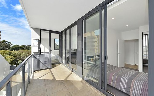 206/6 Cross Street, Bankstown NSW