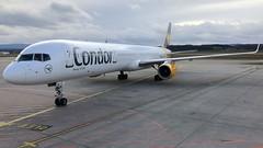 D-ABOK (Breitling Jet Team) Tags: dabok condor euroairport bsl mlh basel flughafen lfsb