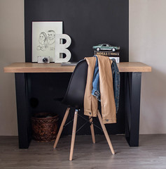 DSC_0140 (B.Gim) Tags: interior furniture table desk chair design office decor d3100 nikon 35mm photography photo jeans jacket car home room laptop business hipster cool pretty