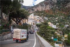 _la_positano (l--o-o--kin thru) Tags: amalfiküste italien kampanien positano amalfi italia italy