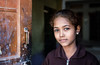 India (mokyphotography) Tags: india udaipur ritratto ragazza rajasthan girl people portrait picture viso face village villaggio canon door porta