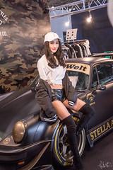 2018.1.13 TOKYO AUTO SALON 2018 (HsienTang) Tags: nikon nikond750 d750 24120mm 24120mmf4 sg showgirl supercar sportcar lexus lamborghini lc500 lbperformance lb libertywalk audi amg autoshow aventador ae86 aventadorsv airrex bmw mercedesbenz mitsubishi mazda mini mpower mx5 honda maserati ferrari porsche pagani paganihuayra pigani zonda paganizonda mclaren nissan nismo subaru dodge challenger srt gtr nsx gt m6gt3 nexgt3 rollsroyce r8 toyota tokoy tokyoautosalon tokyoautosalon2018 yamaha huayra huracan volkswagen gt3 jaguar hellaflush car volvo rwb 996