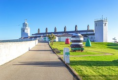 The Lizard Lighthouse (cornwalloncamera) Tags: cornwall lighthouse lizard heritage history savinglives south coast mostsoutherlypoint