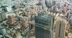 Taipei City or Simcity ? (Christopher Chan) Tags: canon 5d mkiii mk3 1740mm asia taiwan taipei taipei101 simcity