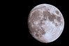 Close to full (StarRider1300) Tags: moon night astronomy craters