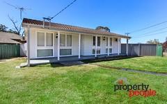 1 Batavia Place, Willmot NSW
