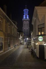Kampen12 (Henk Melenhorst) Tags: kampen avondfotografie nikon d750 ncn nikonclubnederland nikond750 night nightphotography nieuwetoren
