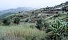 Ethiopia : Kibish, landscape #3 (foto_morgana) Tags: africa afrika afrique analogphotography analogefotografie ethiopia ethnic ethnie etnia etniciteit kibish landscape mountainous nikoncoolscan omovallei omovalley outdoor panoramic photographieanalogue scenic siurma suri travelexperience tribal tribe vallebajodelomo valléedelomo vuescan