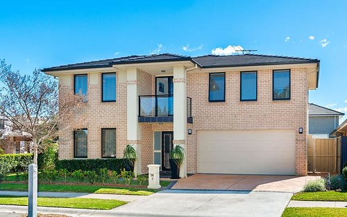 14 Paddle Street, The Ponds NSW